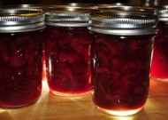 Jams, Jellies and Preserves