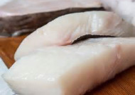 Wild Halibut Fillet