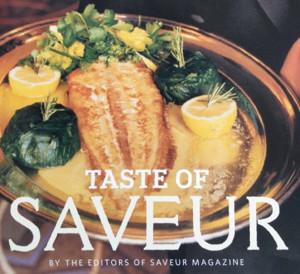 Taste of Saveur 2