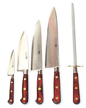 Theres Nothing Like A Sharp Knife Bon Vivant