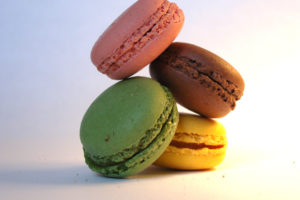 Make Macarons and More!