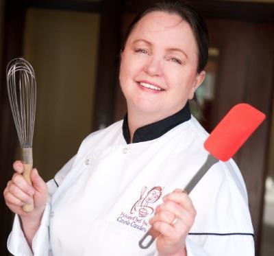 Chef Carol Cancler
